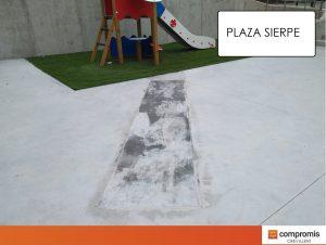 Plaza Sierpe