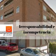 Irresponsabilidad e incompetencia